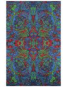 Sunshine Joy 3D Liquid L Tapestry - Beach Sheet - Hanging Wall Art - Amazing 3-D Effects
