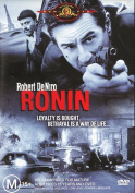 Ronin [Region 4]