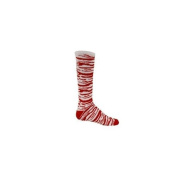 Red Lion Safari Acrylic Over the Calf Athletic Socks