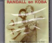 Randall & Koba Wicomb - Die Boerklong se Baadjie Staan Punt in die Wind
