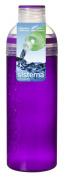 Sistema Trio Drink Bottle 700ml, Purple