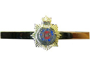 Royal Army Service Corps RASC Military Tie Clip