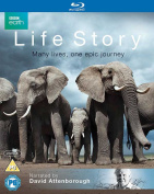 BBC Earth: Life Story [Region B] [Blu-ray]