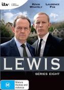 Lewis: Series 8 [Region 4]