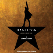Hamilton (Original Broadway Cast Recording) Soundtrack