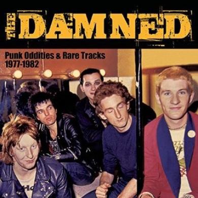 Chaos Years 1977-1982 [LP]