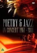 Poetry & Jazz [Region 2]