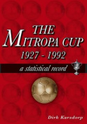 The Mitropa Cup 1927-1992
