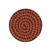 Graftobian Crepe Wool Hair - Auburn