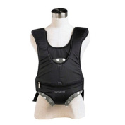 Samsonite rival front baby carrier