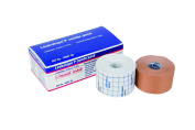 Patterson Medical Leukotape P Combi Pack with Strapping Tape and Fixation Tape