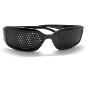 Eyekepper Eyes Exercise Eyesight Vision Improve Glasses+1 Case