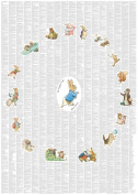 The Complete Peter Rabbit and Friends-Illustrated
