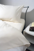 Flannelette 100% Brushed Cotton Flat Sheet Superking Size White RRP £43