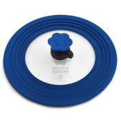 Kuhn Rikon Smart Lid Blue