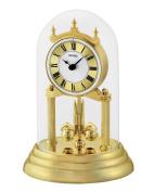 Seiko Analogue Mantel Anniversary Clock QHN006G