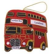 London Bus Decoration