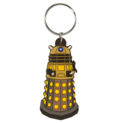 Official Doctor Who Dalek Keyring.