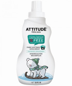 Attitude Little Ones 40 Load Pear fabric Softener 1 Litre