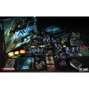 Aliens AVP The Hunt Begins Prodos Miniatures Game