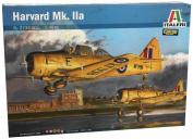 Italeri 1/48 HARVARD Mk.IIA # 2736 - Plastic Model Kit