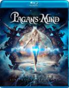 Pagan's Mind: Full Circle [Region B] [Blu-ray]