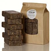 SIMPLICI Coffee Grit bar soap Value Bag
