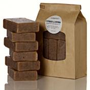 SIMPLICI Cypress & Myrrh bar soap Value Bag