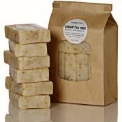 SIMPLICI Ginger Tea Tree bar soap Value Bag
