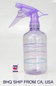 Hair Salon Plastic Spray Bottle Water 410ml