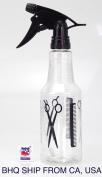 Hair Salon Plastic Spray Bottle Water 470ml