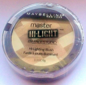 Maybelline Face Studio Master Hi-Light Blush ~ Natural 251 ~ Limited Edition by Maybelline