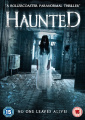Haunted [Region 2]