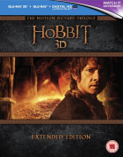 The Hobbit [Region B] [Blu-ray]