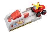 Fisher-Price Nickelodeon Blaze and the Monster Machines Blaze Turbo Launcher