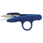 "Quick-Clip Lightweight Speed Cutter, 12cm "" Long, Blunt Tip, 2.5cm Cut Length, Sold as 1 Each"