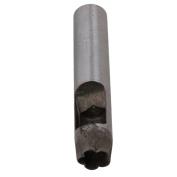 15mm Hollow Plum Flower Shape Punch Hole Leathercraft Puncher Belt Gasket DIY Cutter Tool