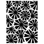 Joggles Stencil 23cm x 30cm -Hide In Plain Sight