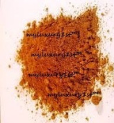 15 Grammes Matte Orange Oxide Powder Pigment for Mineral Cosmetic Makeup and Soap Making Colourants 15g