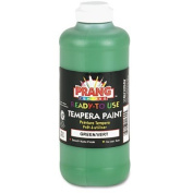 Ready-to-Use Tempera Paint, Green, 470ml, Sold as 1 Each