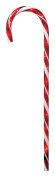 Celebrations Red Candy Cane Path Marker