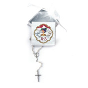 R658FC ROSARY FIRST COMMUNION