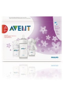 Philips Avent Microwave Sterilising Bags, 5 count