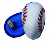 Sozo Baby Newborn Baseball Weeblock