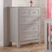 Pali Designs Bolzano 5-Drawer Dresser
