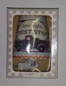 Frogs and Fairytales Nightlight - Rest Stop
