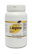 Endurance Products 350 mg L-Arginine Sustained Release Supplement, 270ml