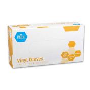 MedPride General Purpose Powder-Free Vinyl Gloves, Medium, Case/1000