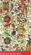 "Michel Design Works Paper Hostess Napkins ""Florentine"""
