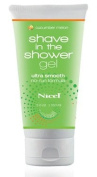 Nicel Shave In The Shower Gel, Cucumber Melon, 150ml